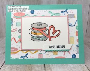 Stampin' Up! Follow Your Art Suite